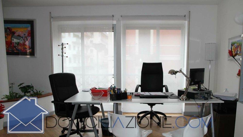 Ufficio temporaneo arredato Bari
