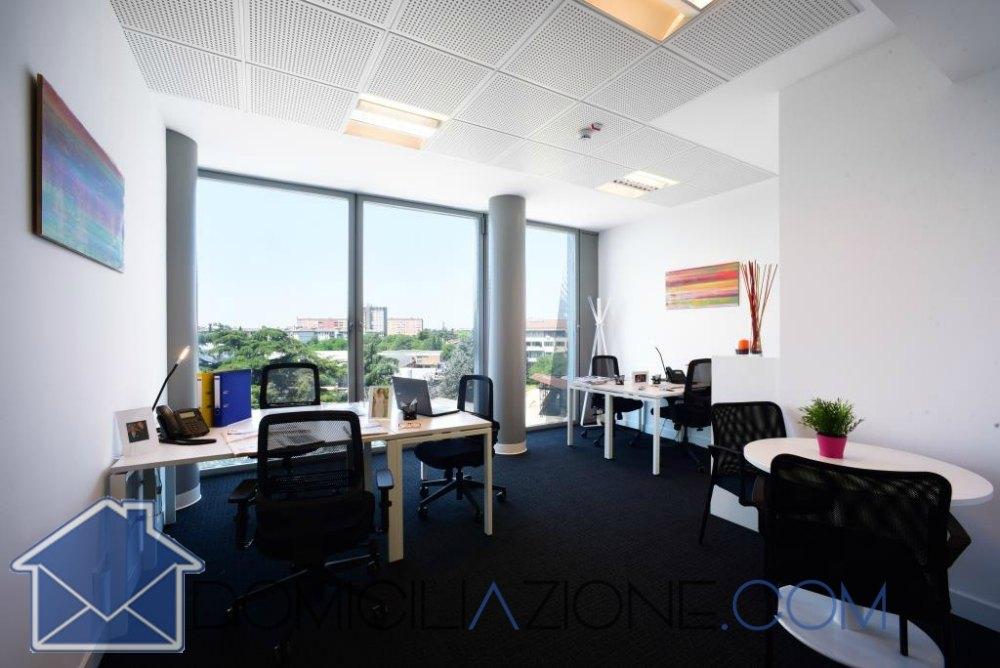 Domiciliazione verona ufficio virtuale sede legale verona for Ufficio virtuale