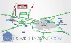 Business Center Gallarate