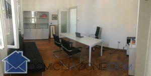 Affitto ufficio sede legale Trieste