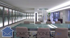 Sala riunione Perugia