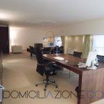 Ufficio temporaneo Perugia