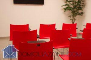 Brescia Tribunale noleggio sale riunioni