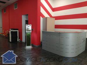 Domiciliazione Torino Porta Susa
