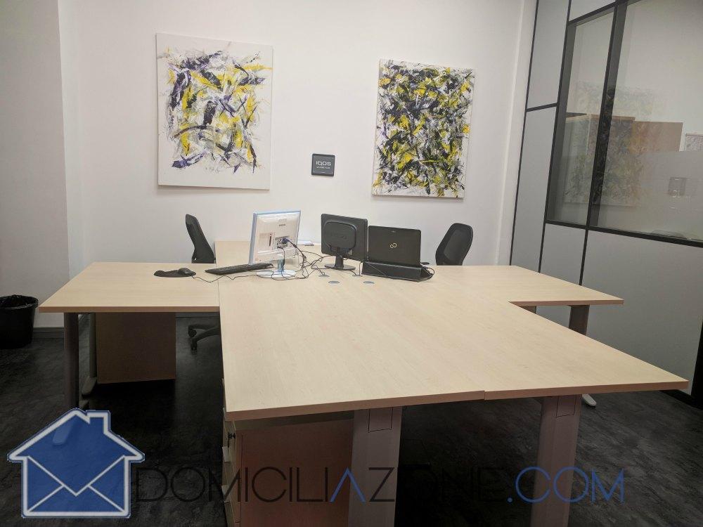 Ufficio ad ore Torino