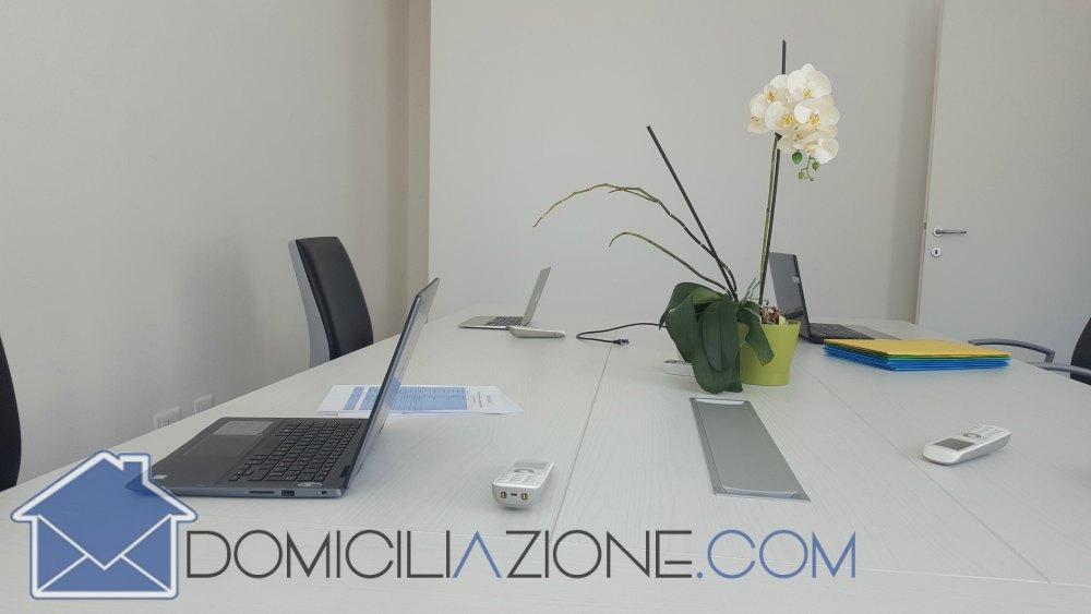 Sede secondaria Reggio Emilia