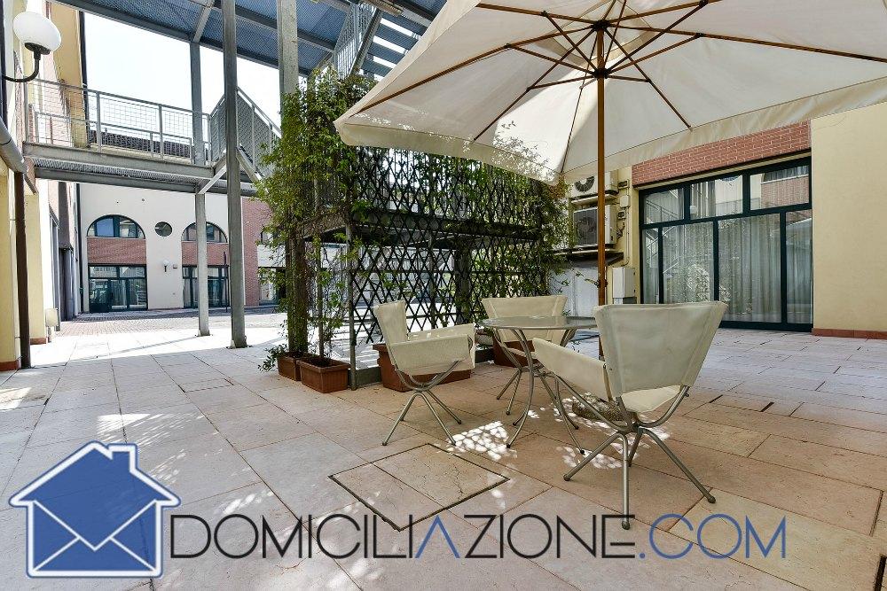 Domiciliazione Vicenza Nord area relax