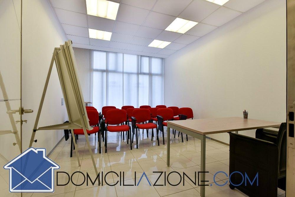 Domiciliazione Vicenza Nord sala convegni