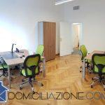 Affitto sede legale Milano Repubblica