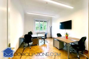 Stanza ufficio in affitto Milano Repubblica