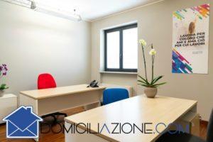 Affitto sede legale Nichelino Torino