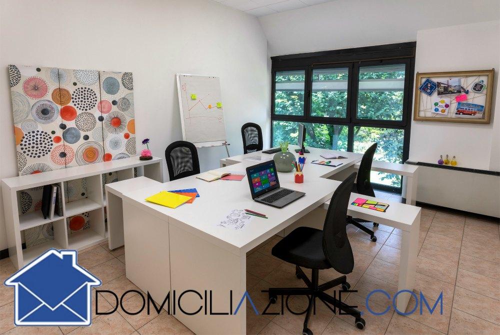 Parma coworking condivisi