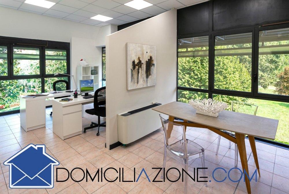 Ufficio temporaneo Parma
