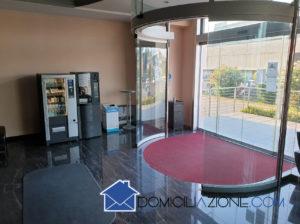 Centro uffici Pisa