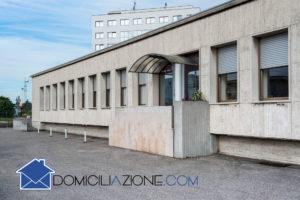 Domiciliazione sede legale Verona Sud