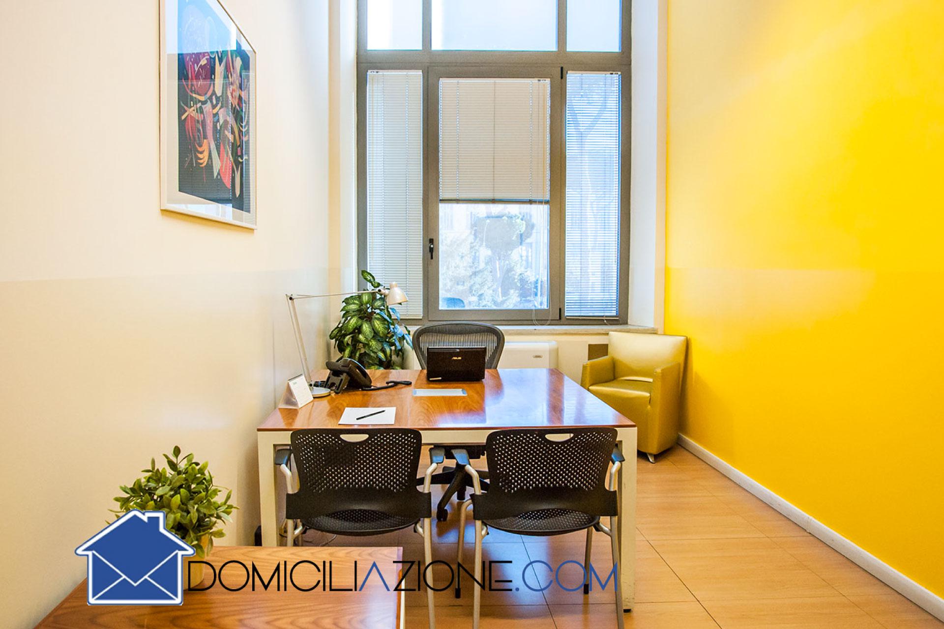 Pick Center Roma Eur uffici