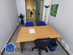 Uffici arredato Padova