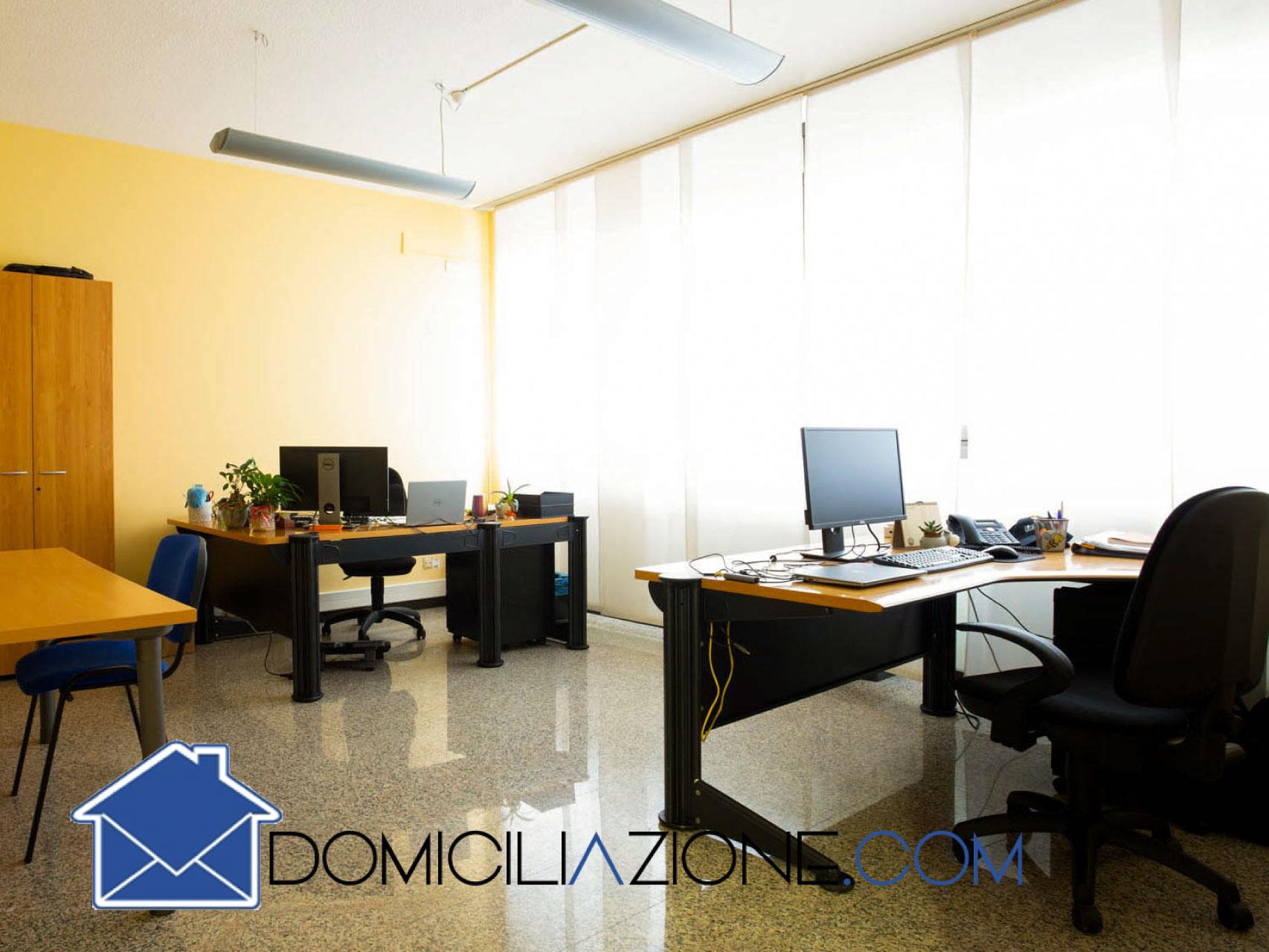 Ufficio a tempo a Padova