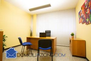 Ufficio condiviso Padova