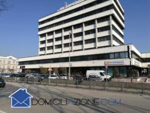 Work office Padova