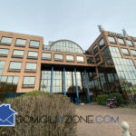 Business Center Rivoli