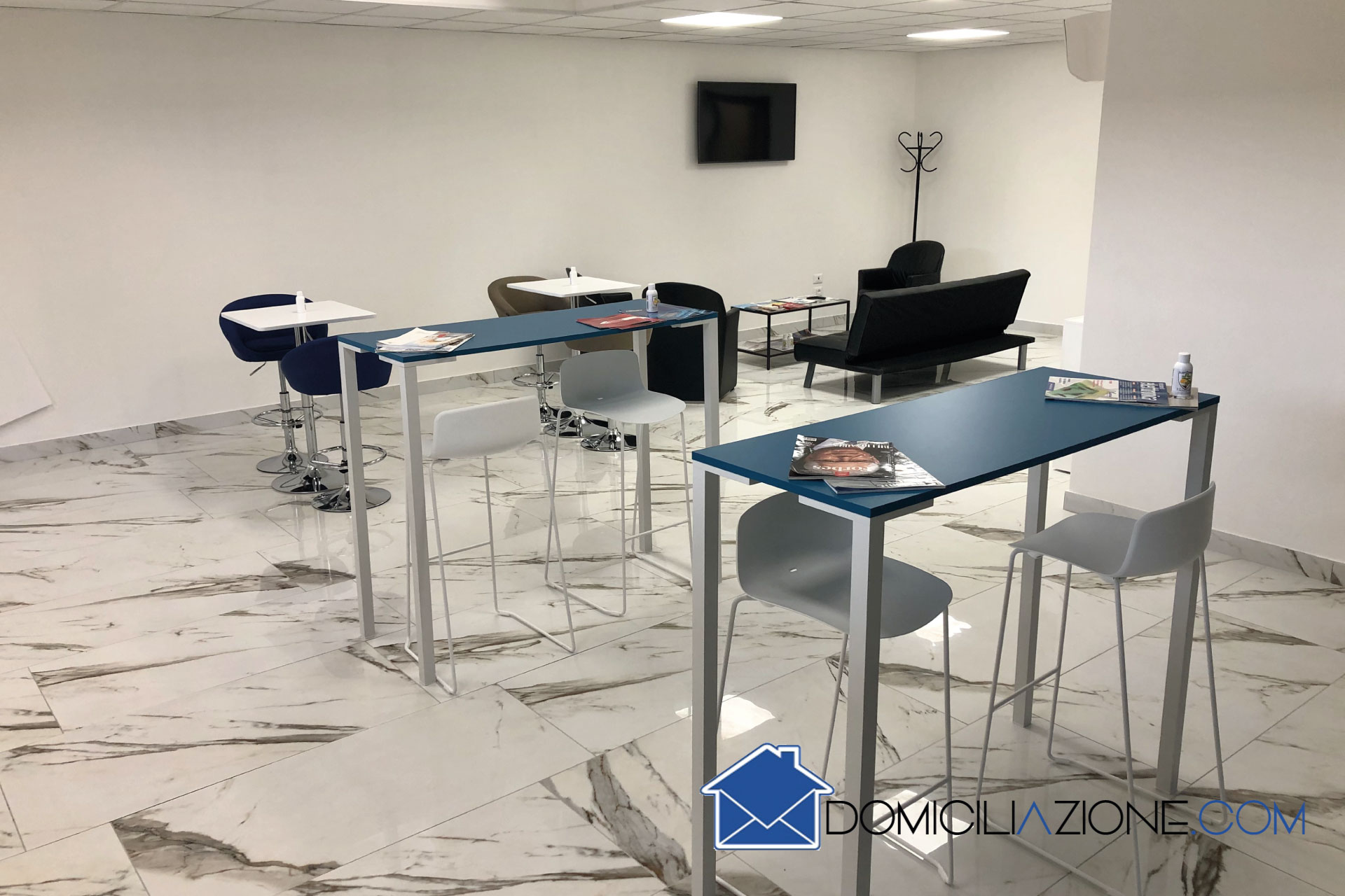 Lounge Business Center Vicenza