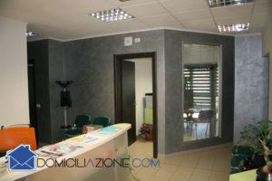 Business center Gubbio