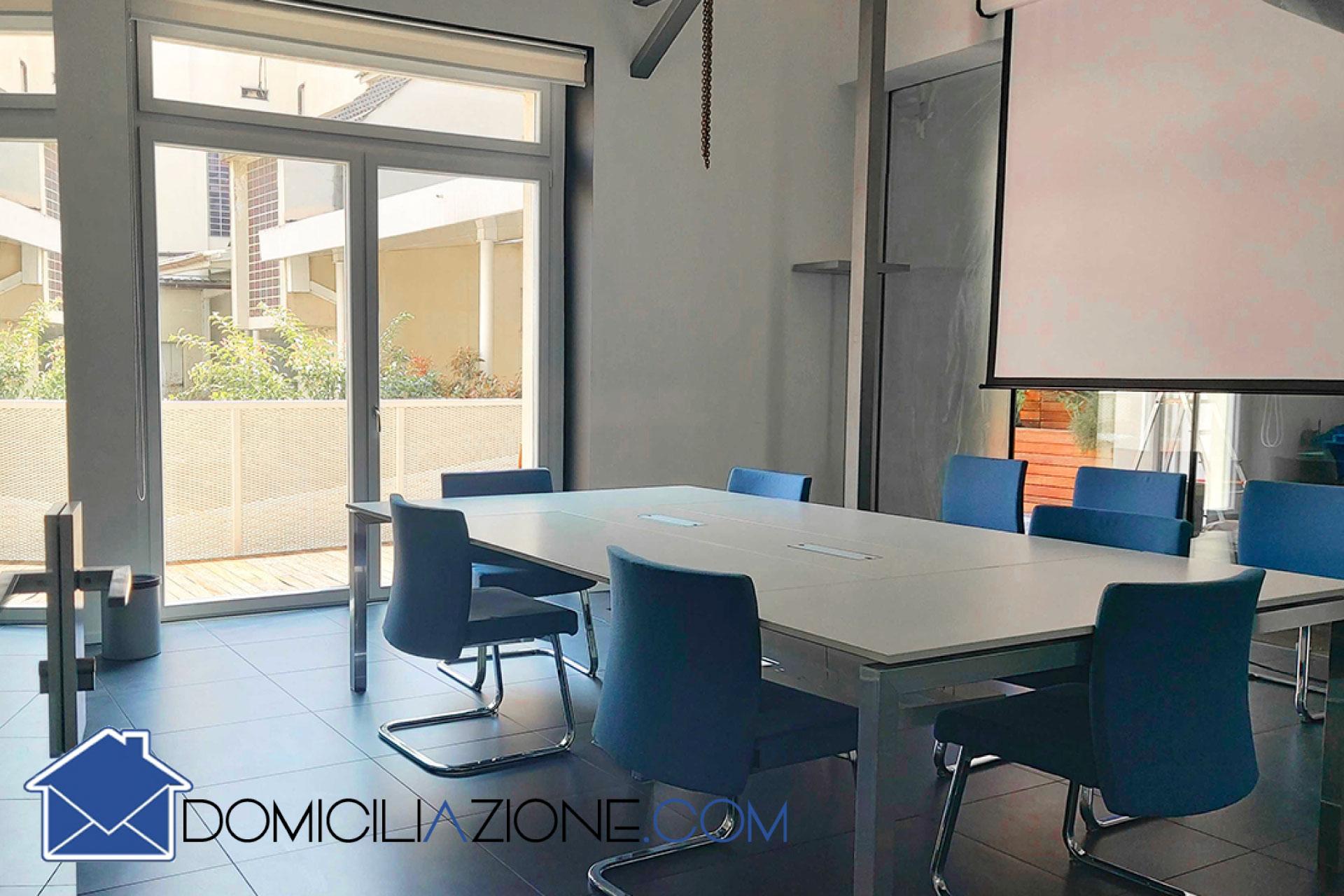 Flex office Milano