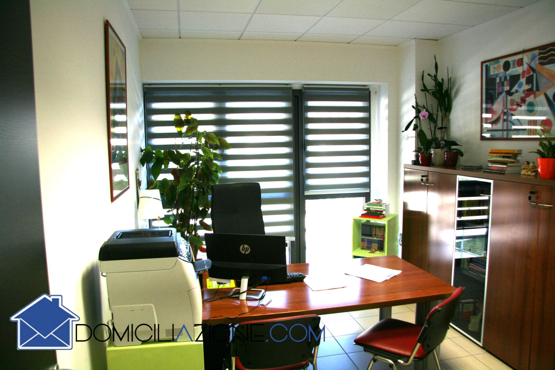 Ufficio condiviso Gubbio
