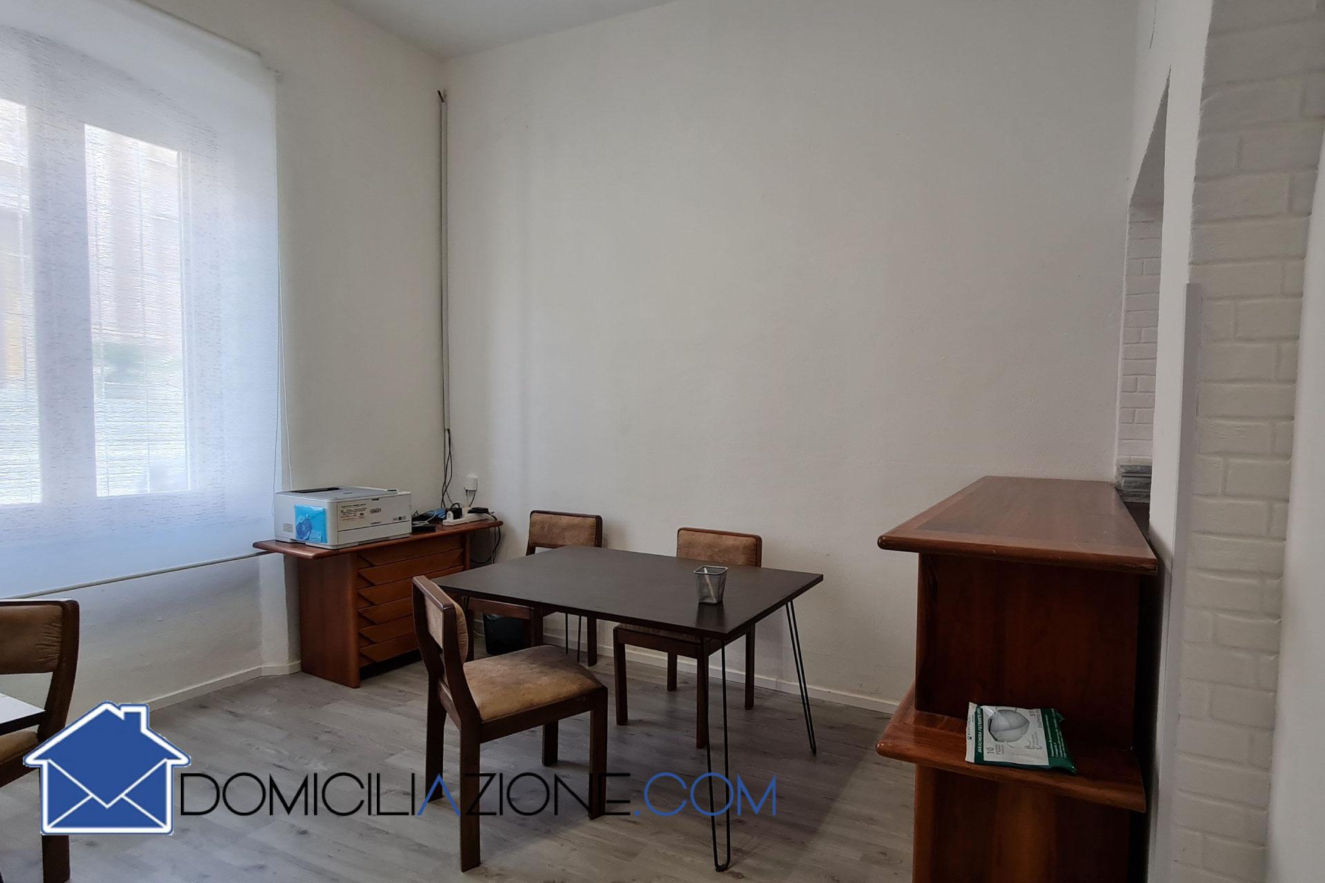 Affitto sede legale Reggio Calabria