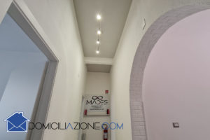 Sede legale Reggio Calabria